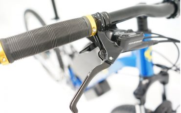 Hydraulic brake Cyclotricty Beast, electric bike uk